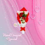 bouquet bunga mawar murah jakarta