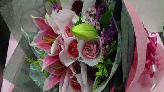 Toko Bunga di Pluit yang Menjadi Pilihan