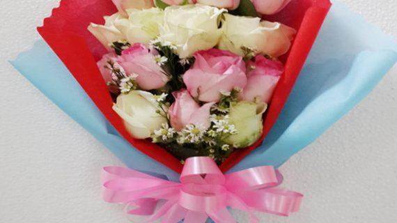 Hand Bouquet Murah 200 ribuan Berkualitas