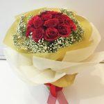 Pelayanan Jual Hand Bouquet Online Buka 24 Jam Yang Sangat Mudah