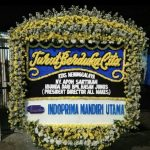 Toko Bunga Rumah Duka RSPAD Gatotot Subroto 081381020697