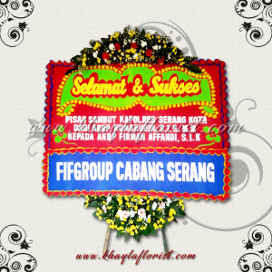 Toko Bunga Pasir Jaya Tangerang