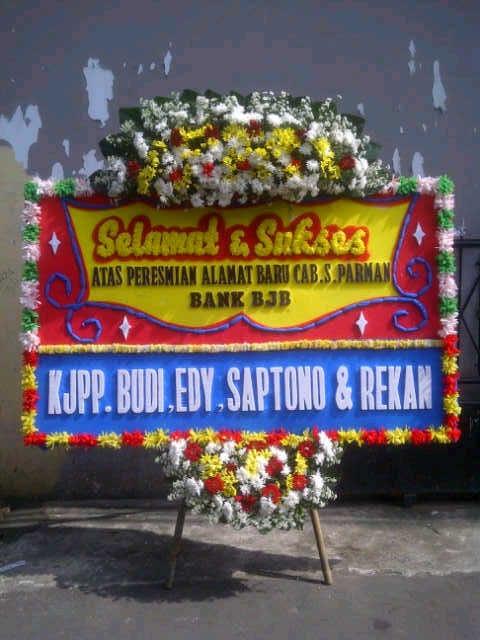 Toko Bunga Duren Seribu Depok
