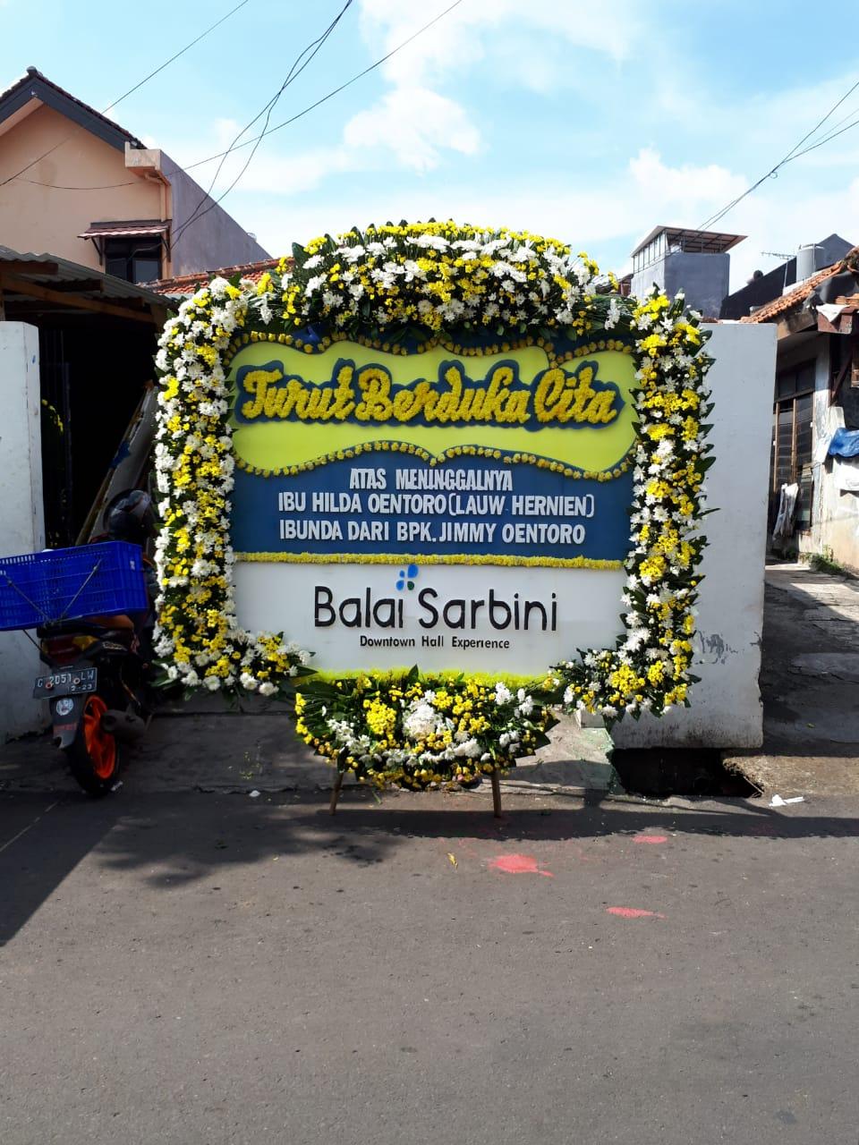 Toko Bunga Setu Tangerang Selatan