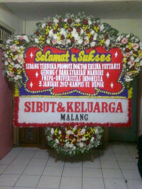 Toko Bunga Mustika Jaya Bekasi