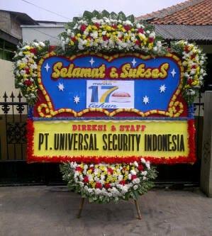 Toko Bunga Keranggan Tangerang Selatan