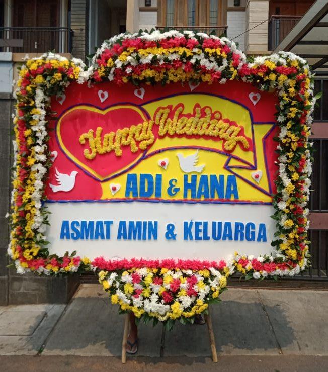 Toko Bunga Tanah Sereal Jakarta Barat