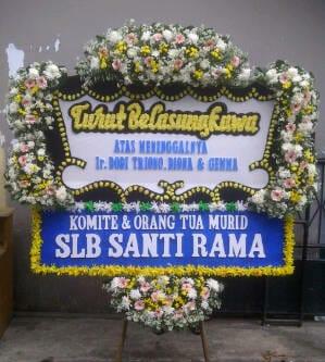 Toko Bunga Pajang Tangerang