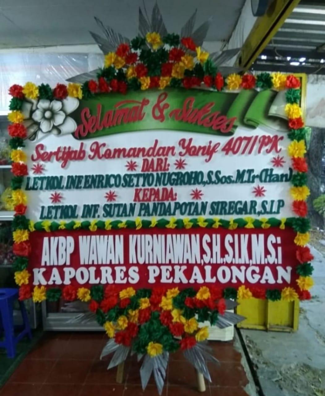 Toko Bunga Di Semarang Murah