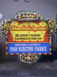 Toko Bunga Di Cilodong Depok