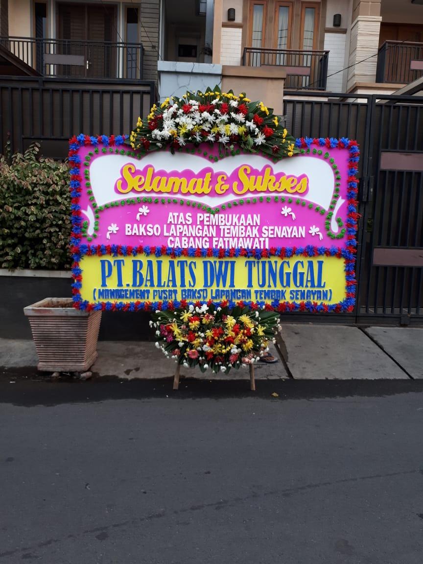 Toko Bunga Di Gondrong Tangerang