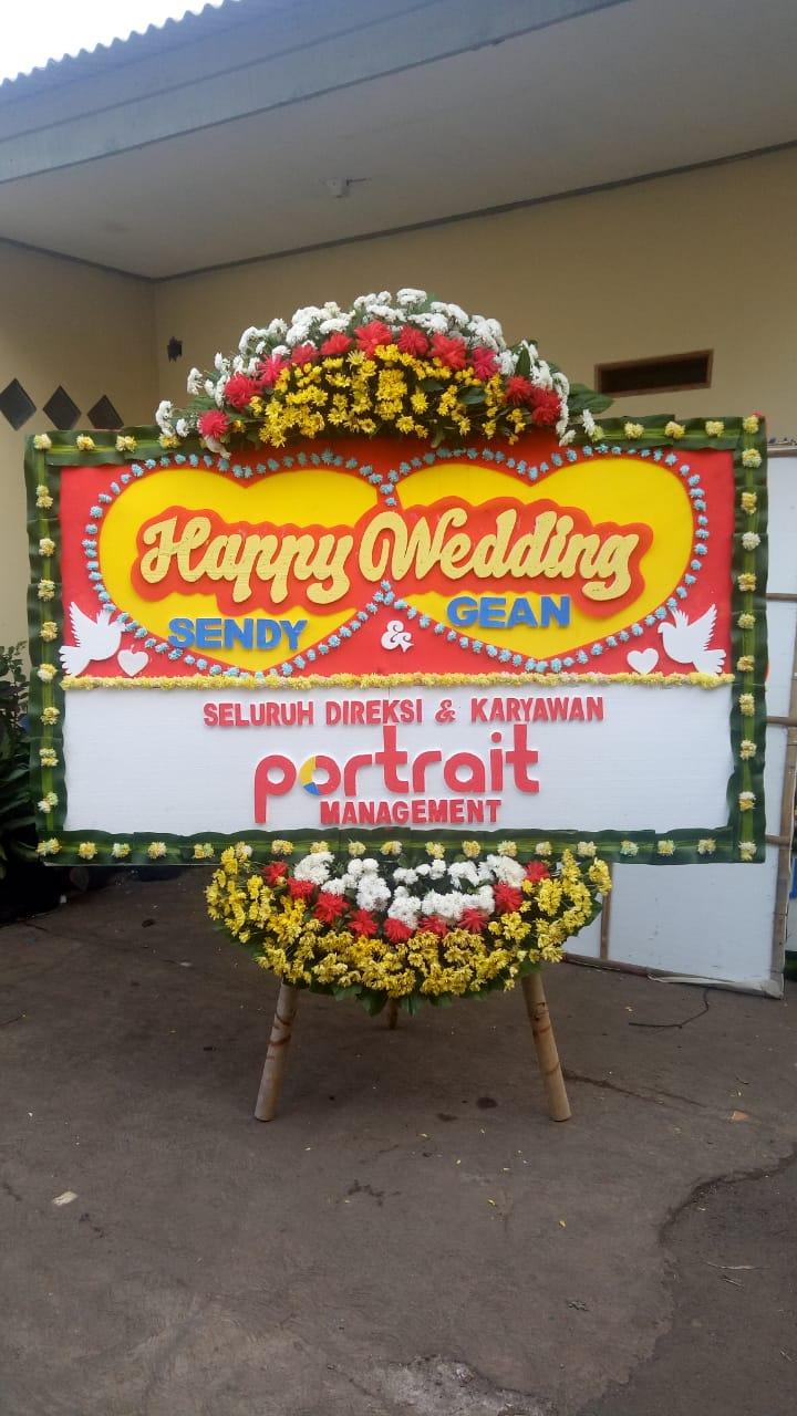 Toko Bunga Parung Serab Tangerang