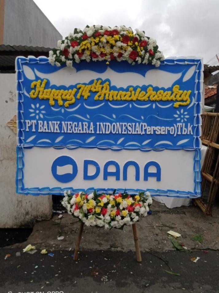 Toko Bunga Cempaka Putih Tangerang Selatan