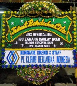 Toko Bunga Di Rawa Badak Jakarta Utara
