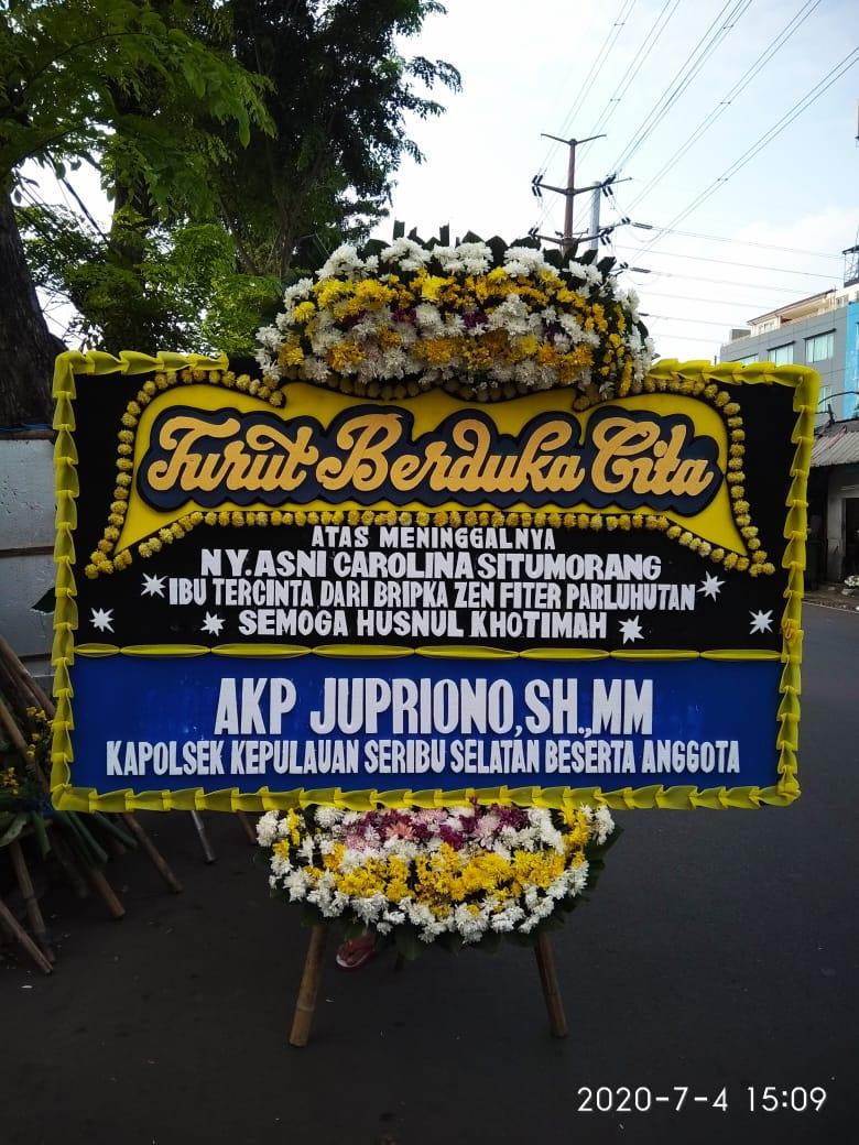 Toko Bunga Cibodas Baru Tangerang