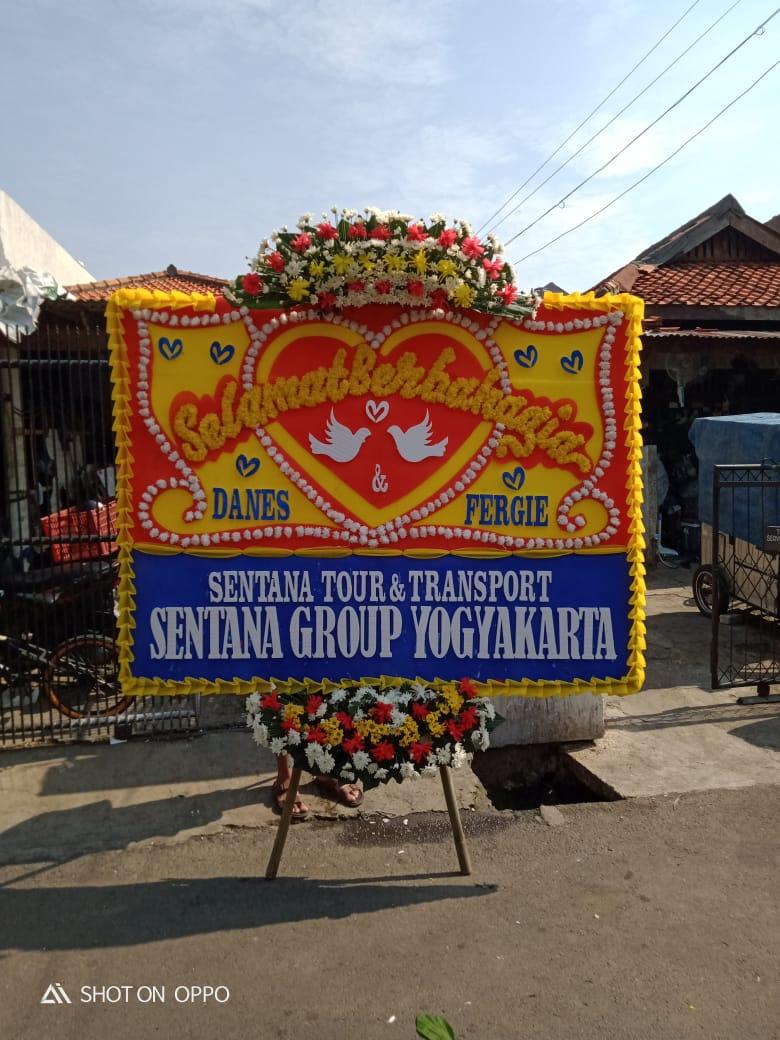 Toko Bunga Cipayung Jaya Depok