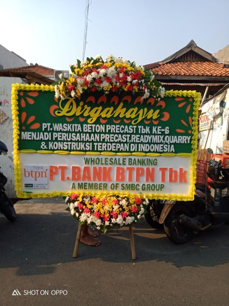 Toko Bunga Ratujaya Depok