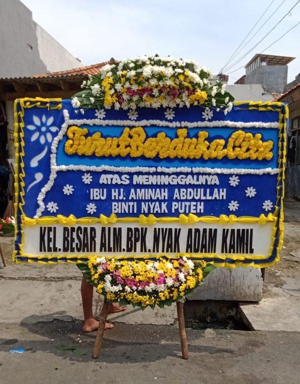Toko Bunga Keagungan Jakarta Barat