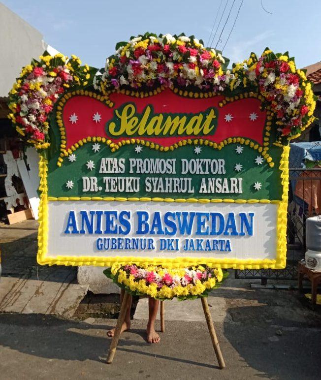 Toko Bunga Di Jelambar Jakarta Barat