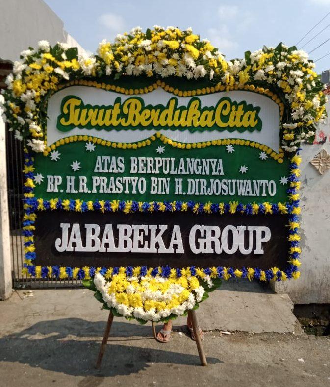 Toko Bunga Angke Jakarta Barat