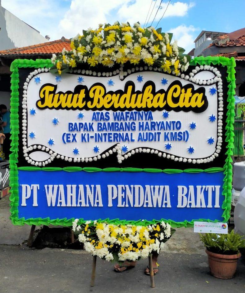 Toko Bunga Taman Sari Jakarta Barat