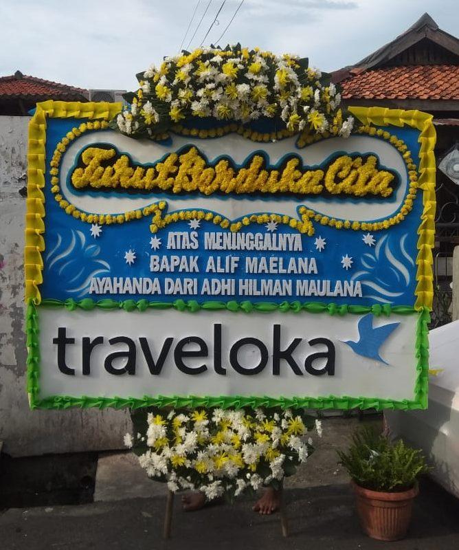 Toko Bunga Roa Malaka Jakarta Barat