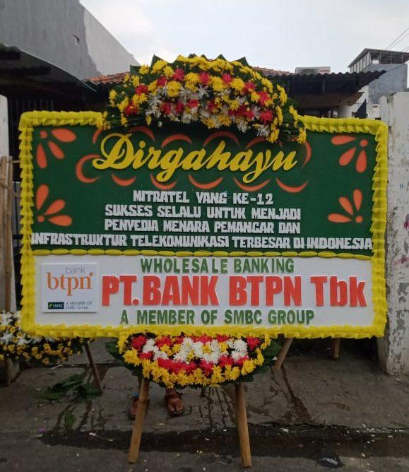 Toko Bunga Maphar Jakarta Barat
